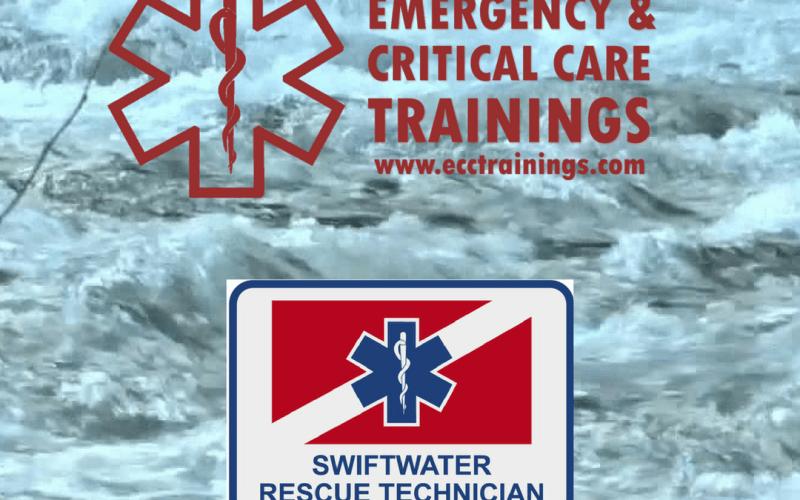 15 reglas de rescate en ríos