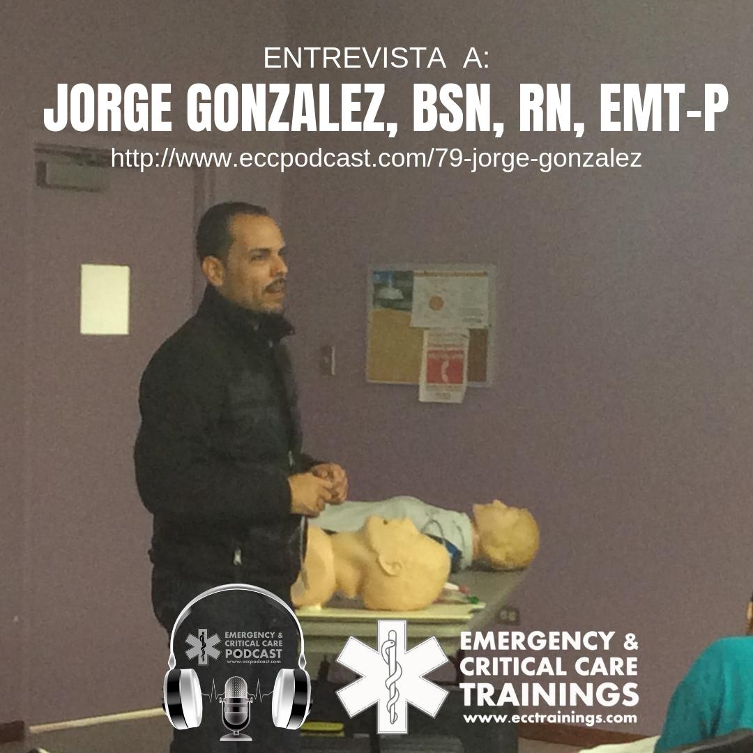 Rol del Coordinador de Enfermería jorge gonzalez eccpodcast rol del coordinador de enfermeria ecctrainings