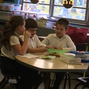 "Tutoring sessions bring out students' ""inner teachers"""