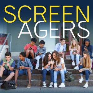 "ECCHS to show special screening of ""Screenagers"""