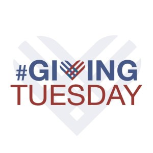#GivingTuesday is upon us!