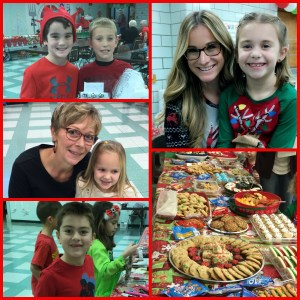 ECCSS PTO hosts annual Christmas Store and Auction at elementary school