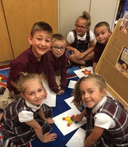 """Preschool / Kindergarten """"Take A Peek"""" Week – January 16-17"""