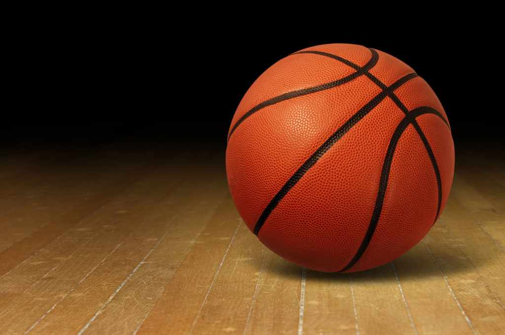 Basketball games canceled for Monday, January 7