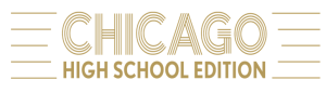 "The ECCHS Drama Department proudly presents ""Chicago: High School Edition"""