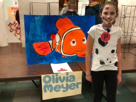 SMCES hosts Fine Arts Night