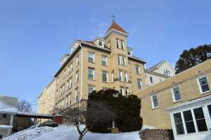 Survey regarding the adaptive reuse of St. Joseph Monastery