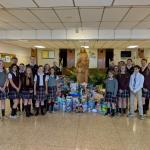 ECCHS/SMCMS hold annual toy collection for Project Gifts for Elk County