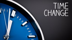 Time change for the November 16 Alumni Mass