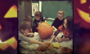 Video: Halloween happenings at St. Marys Catholic Elementary!