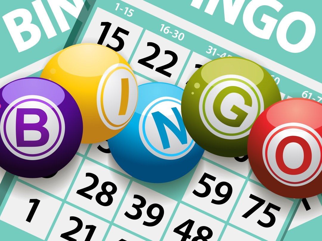 Bingo cancelled for January 20