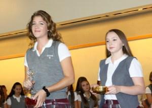 February Alumni Mass – Friday, February 22