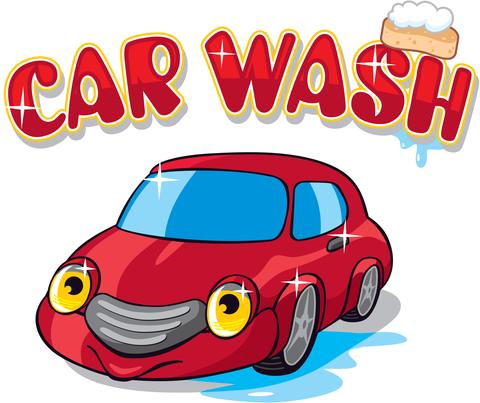 ECCHS-Senior Class Car Wash
