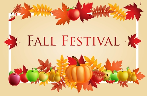 Big Maple Farm's Fall Festival this weekend October 5th & 6th