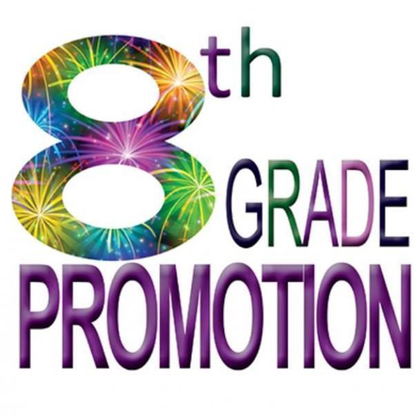 St. Leo's 8th Grade Promotion