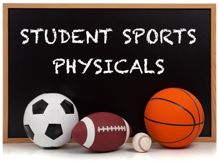 **Correction on Sports PE Date**