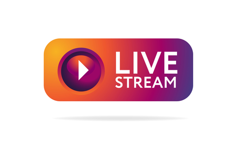 Live Stream Links for Athletic Events on 10/15/20