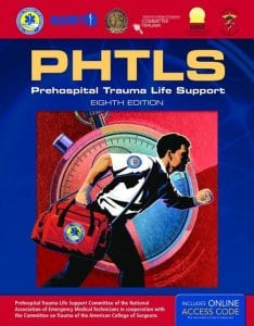 phtls 8th ed