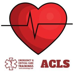 qué es el ACLS