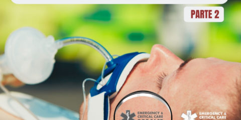 vía aérea durante el paro cardiaco fuera del hospital parte 2 ecctrainings eccpodcast
