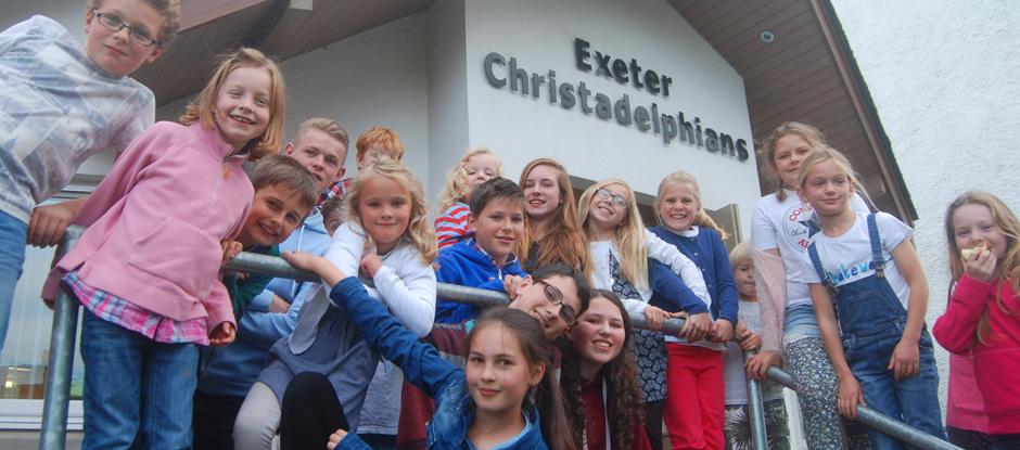 Christadelphian kids