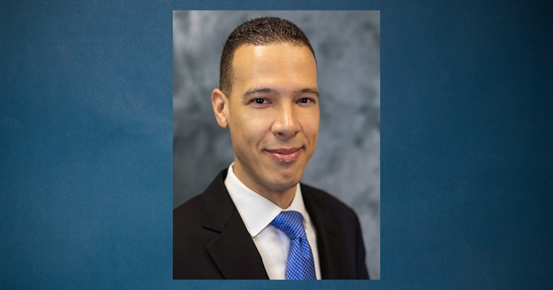 John Suarez, an affiliated faculty member in the University of Delaware's Department of Electrical and Computer Engineering (ECE), has been named a senior member of the National Academy of Inventors (NAI).
