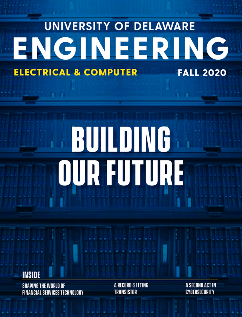 2020 ECE Magazine