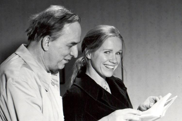 Ingmar+Bergman+Liv+Ullmann