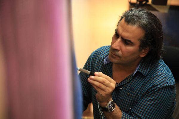 Ahmet Gunestekin (2)