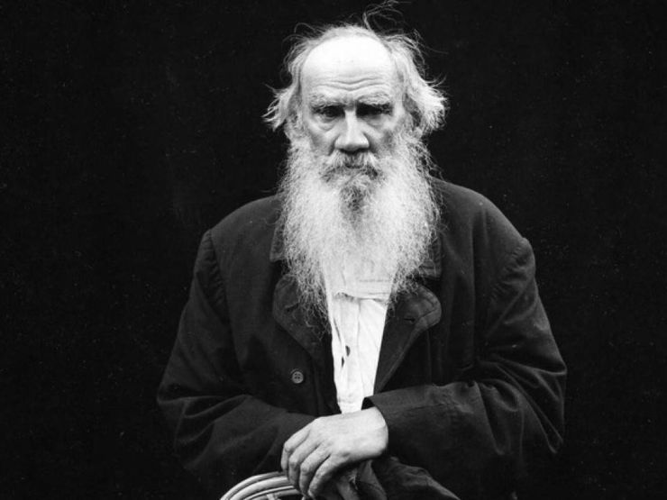 """No puedo callar!"""". El día en que Tolstói se enfrentó a Lenin (sin proponérselo)"""