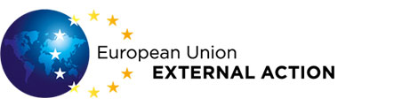 Logo do European Union External Action