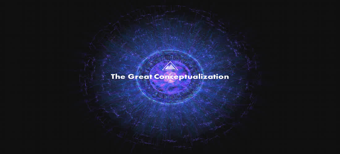 The great conceptualization