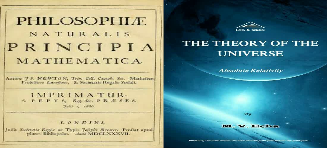 The Treatise and the Principia