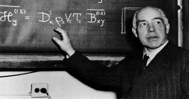 The Legacy of Niels Bohr