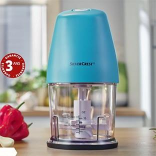 kitchenaid mini hachoir 830 ml 5kfc3516 rouge