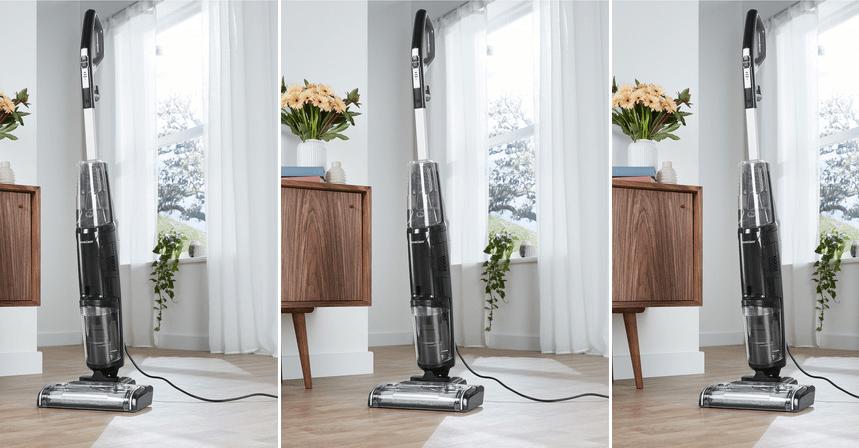 lidl propose un appareil menager 3 en 1 qui aspire nettoie et seche les sols