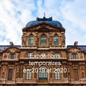 expo temporaires