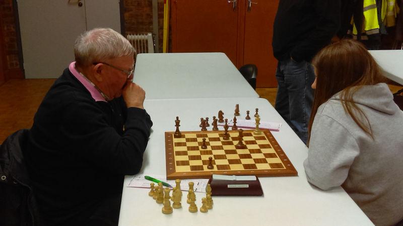 D2-ronde4: LesnevenB – FouesnantC