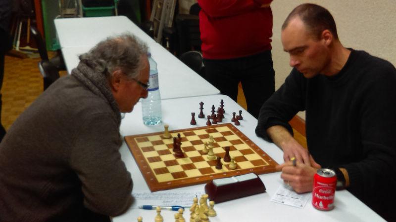 N4-ronde4: Fouesnant-Gouesnou