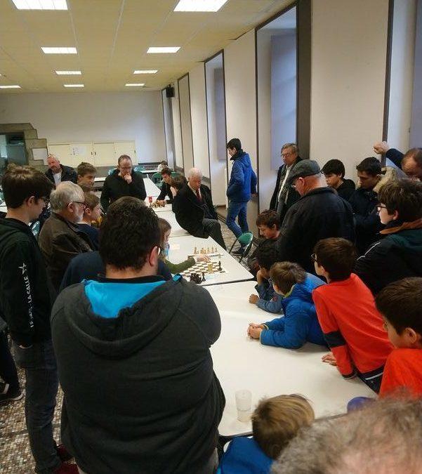 Finistère Jeunes 2019: Résultats