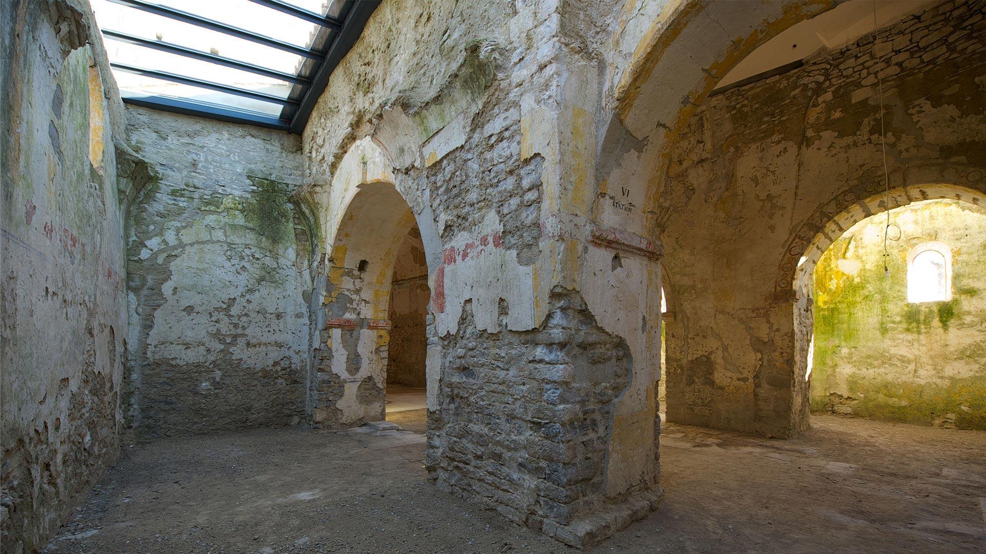 Belvezet Ancienne Glise Saint Andr