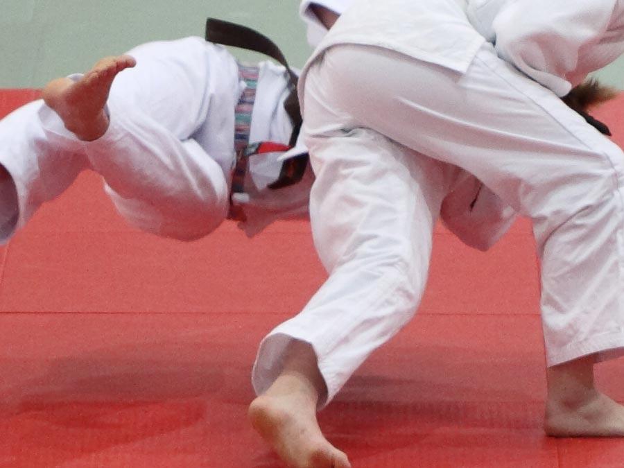 Judo al gobetti volta il 4 trofeo lorenzo guarnieri - Judo bagno a ripoli ...