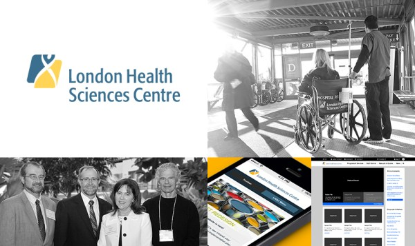 London Health Sciences Centre | Digital Echidna