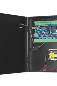 Multi Door Access Control Systems Manufacturers in Chennai India