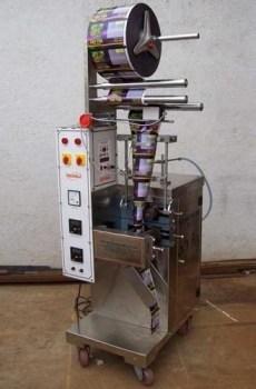 Sachet Packing Machine Manufacturers in Chennai India