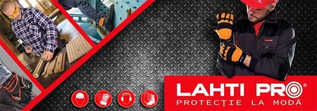 echipament de protectie lahti