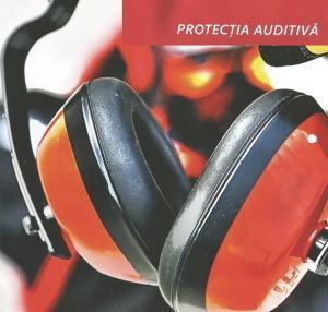 echipament de protectie a auzului