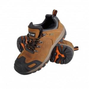 pantofi protectie piele trekking
