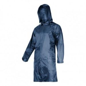 echipament de protectie ploaie culoare albastru