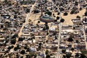 Thiès, Sénégal